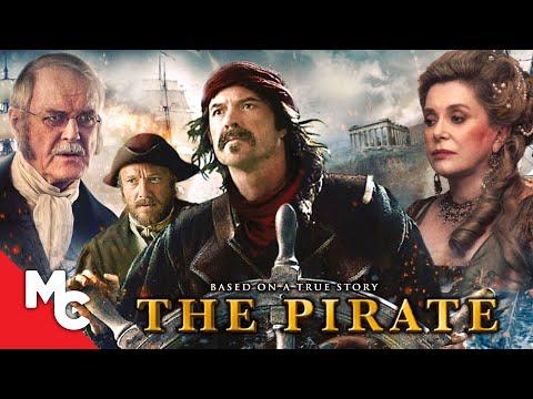 The Pirate (God Loves Caviar) | 2012 Adventure | Sebastian Koch | Catherine Deneuve