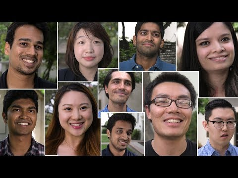 World of Difference: Why Our International Students Learn and Thrive