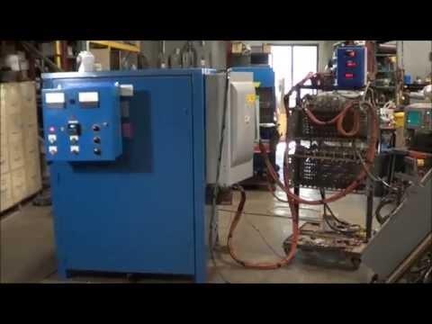 Dynapower 3000 Amp 30 Volt Rectifier R2474