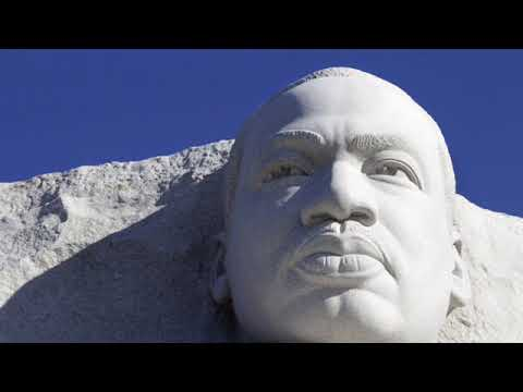 Dr Martin Luther King Jr Memorial summary