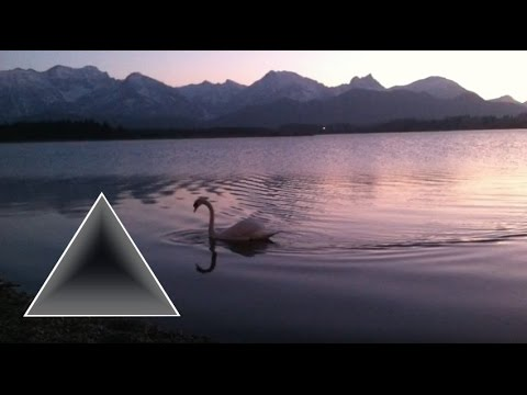 The PYRAMIDIS Project - White Swan (Lyric Video)