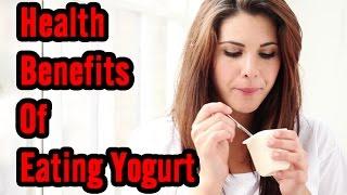 Popular Videos - Yogurt & Health