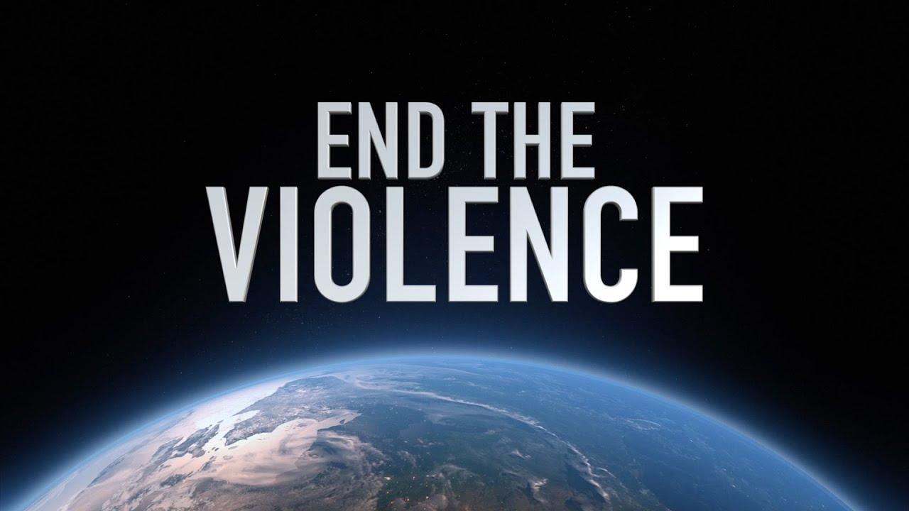 Image result for end the violence