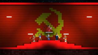 Repeat youtube video Starbound Cover - Red Alert 3 Theme (Soviet March)