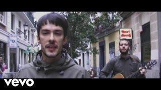Смотреть клип Vetusta Morla - Otro Día En El Mundo