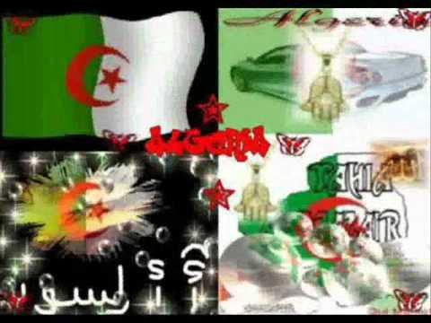 bladi hiya el djazair mp3