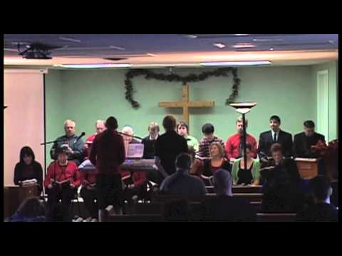[FBC]Christmas Cantata, King of Kings - 2012.12.16