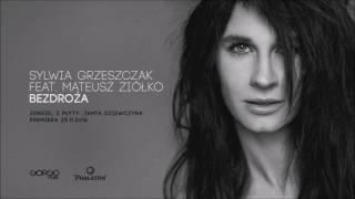 Sylwia Grzeszczak feat. Mateusz Ziółko - Bezdroża (wywiad i premiera) w radiu ZET