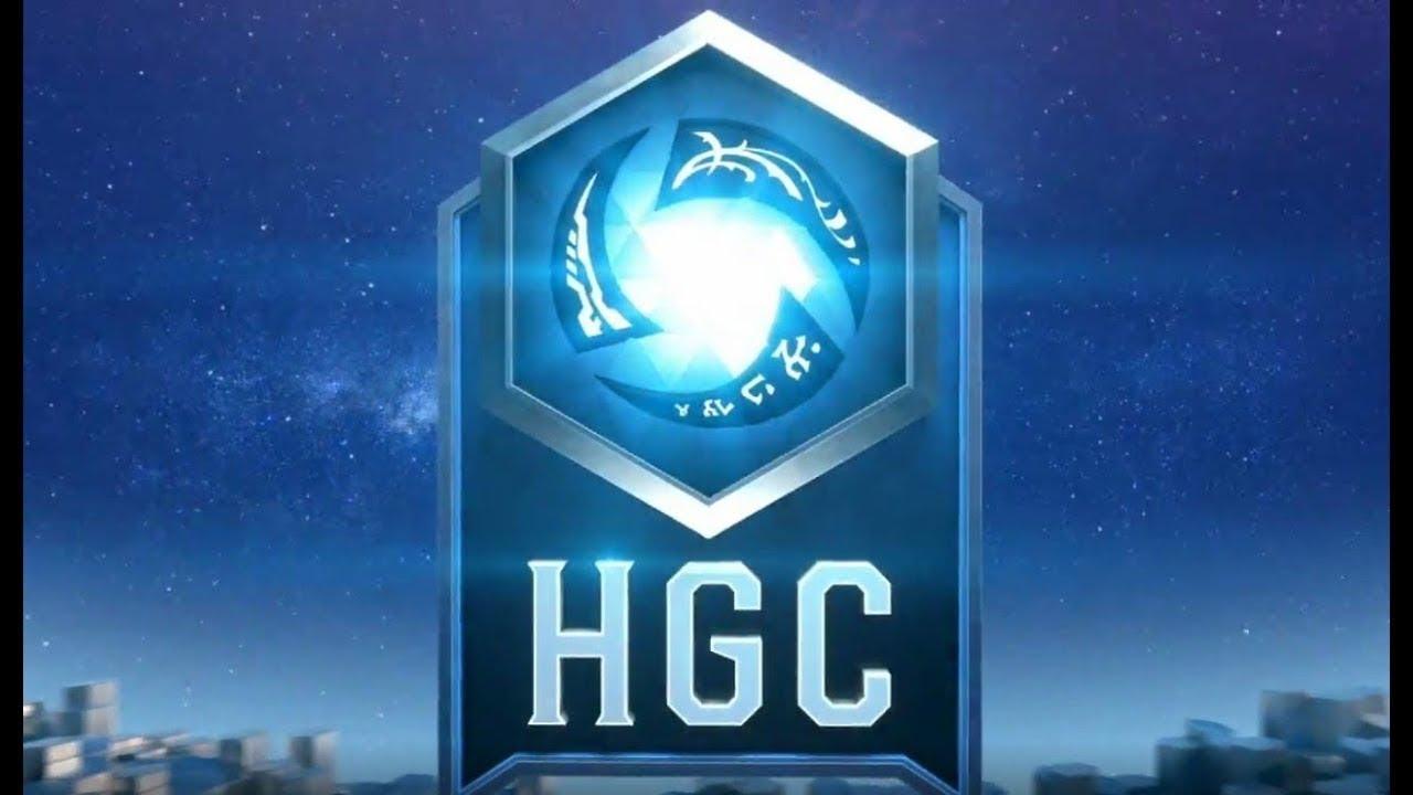 Hgc Western Clash Bracket
