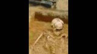 Giant Skeleton - A Hoax or Misinformation about truth???