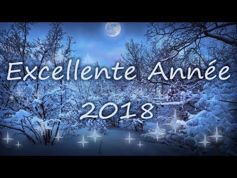 """Résultat de recherche d'images pour """"voeux de bonne année 2018"""""""