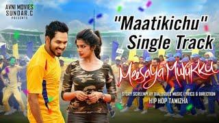 Maattikiche Songs Measya Muruku