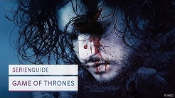 Serien wie Game of Thrones | Die besten Alternativen