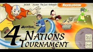 Avatar gameplay cartoon part 1 Аватар игра мультик