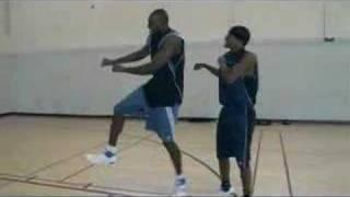 Adidas Basketball - Brotherhood - Dwight Howard - Sacrifice