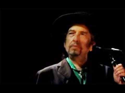 Bob Dylan - Ballad Of A Thin Man Live 2011