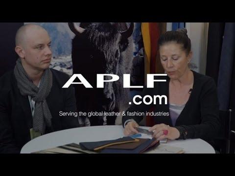 Kokkolan's Elk Skins: A Sustainable Choice at APLF