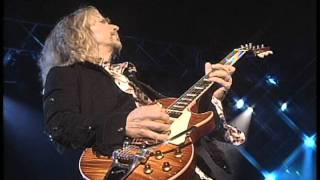 STYX  Grand Illusion 2011 LiVE