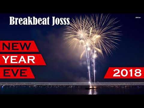 Dj Tahun Baru 2018 Goyang Paling Enak Sedunia