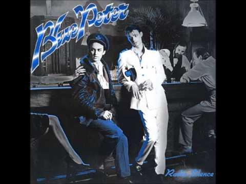 Blue Peter - Radio Silence
