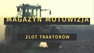 Magazyn Motowizja - Wilkowice 2015