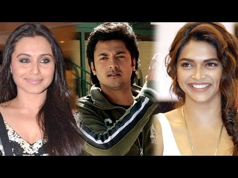 The New Man In Rani Mukerji And Deepika Padukone's Life !