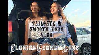 Florida Georgia Line - Smooth Tour VLOG