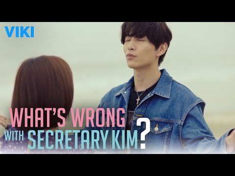 What's Wrong With Secretary Kim? - EP10 | Jung So Min/Lee Min Ki's Cameo Appearance [Eng Sub]