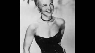 Peggy Lee: It