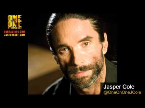 One on One with Jasper Cole – April 13, 2016