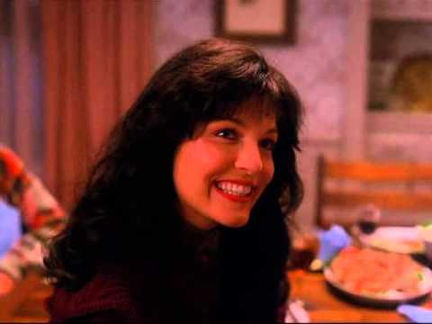 Twin Peaks  Get Happy by Leland Palmer