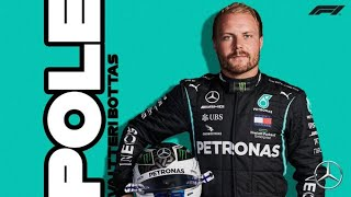 Qualificação GP EMILIA ROMAGNA 2020 (Bottas pole!) - Will comenta