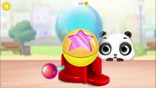 Fun Pet Animals Care Kids Game - Sweet Baby Panda Lu - Have Fun Caring Funny Pet Panda for Kids