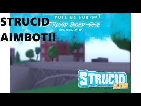 STRUCID HACK AIMBOT - YouTube