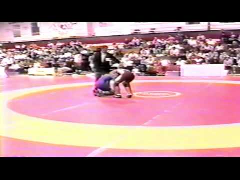 2004 Canada Cup: 51 kg Lyndsay Belisle (CAN) vs. Sarah White (CAN)