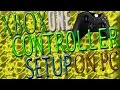 How to use Xbox one controller on PC! Counter strike Global offensive