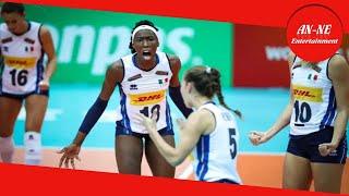 Mondiali pallavolo femminile, Italia-Russia 3-1: le azzurre fanno 8 su 8 e volano alle Final Six di