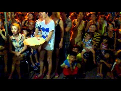 Múa lửa đám tang Chị 7,Huỳnh Văn Ngãi(1974) ở Phú Quốc(phần 4).mp4