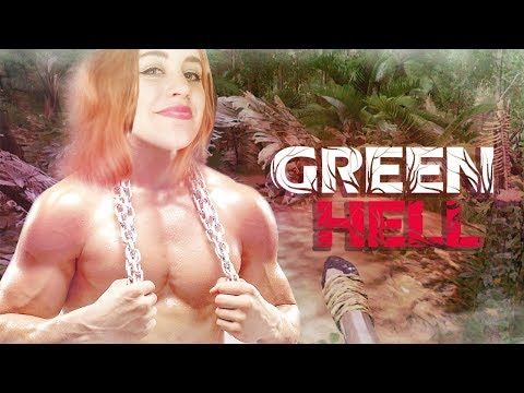 GREEN HELL #40 - Ich habe sie totaaaaal besiegt! ● Let's Play Green Hell