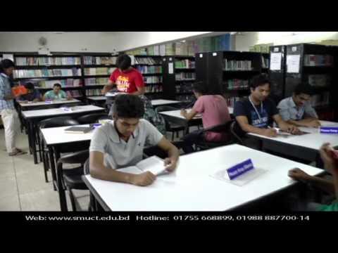Shanto Mariam University Of Creative Technology Youtube