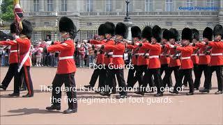 United Kingdom - The Queens Guard