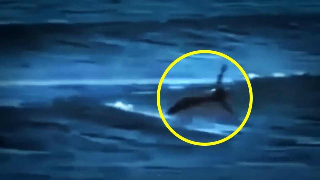 5 mermaids caught on camera u0026 spotted in real life 2 youtube