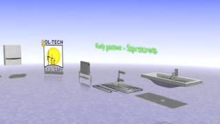 Kotły gazowe Szprotawa - Sol-Tech