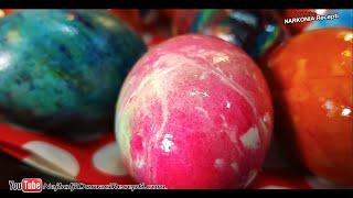 Download farbanje uskršnjih jaja - tri nove tehnike recept Mp3 and Videos