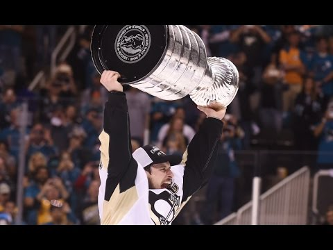 Sidney Crosby 2016 Playoff Highlights | Conn Smythe Winner
