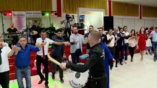 Grup EK - Gelemim (italya Milano Pazarcık Düğünü-Sallama)