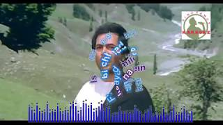 DIL MEIN AAG LAGAYE hindi karaoke for Male singers with lyrics