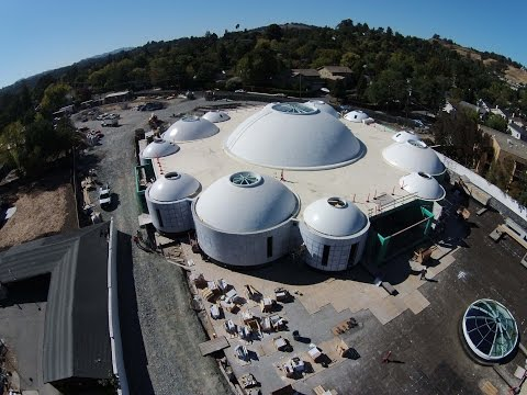Sufism Reoriented Sanctuary, Walnut Creek, CA