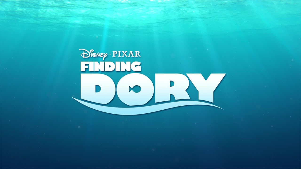 Image result for Finding Dory