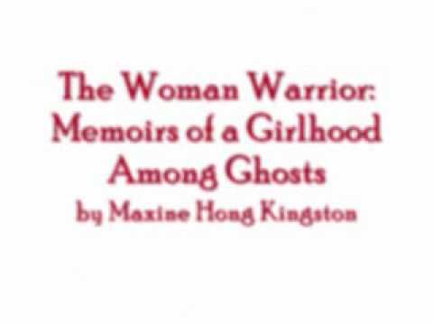 no name woman by maxine hong kingston 2 essay Subject: image created date: 9/17/2010 7:36:49 pm.